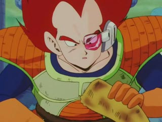 Errors And Questions About Dragon Ball